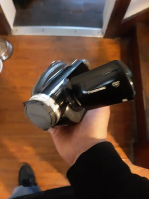 Panasonic cam corder for Sale in Coatesville, PA
