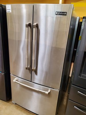 Jenn-Air-D French Door Counterdepth Refrigerator for Sale in Monrovia, CA