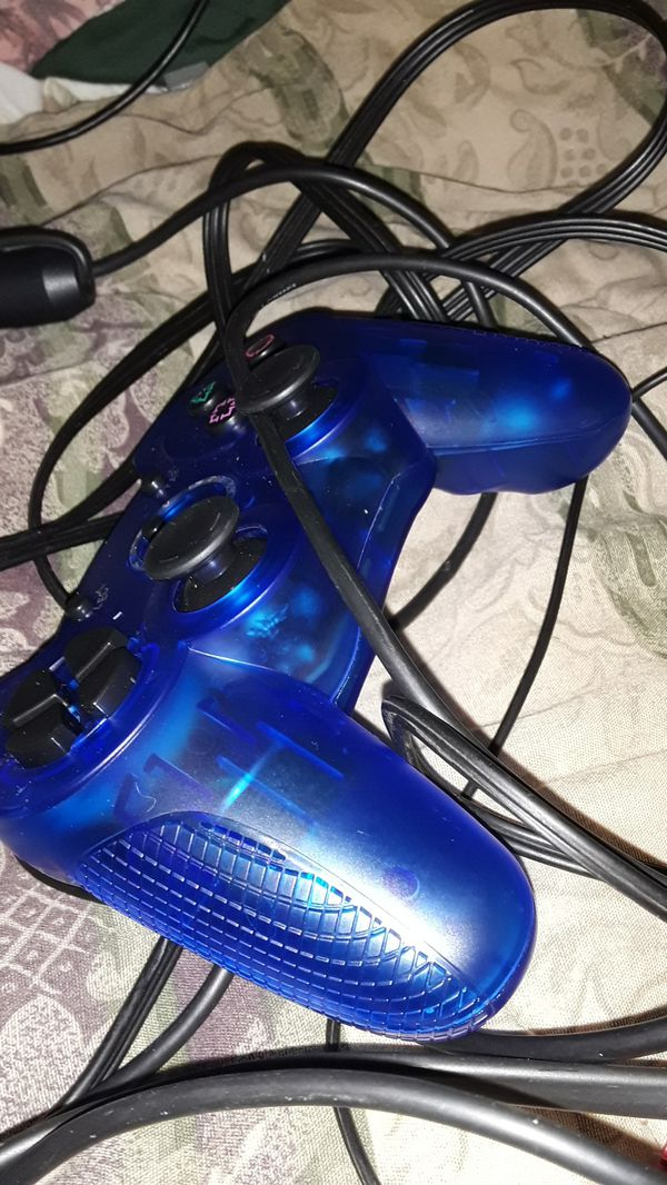 Playstion 2 controller