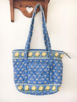 Vera Bradley bee pattern tote bag for Sale in Ontario, CA