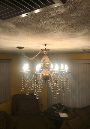 Chandelier for Sale in Johnston, RI