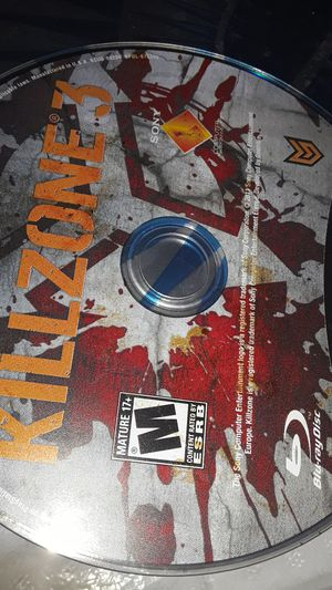 Ps3 kill game for Sale in San Diego, CA