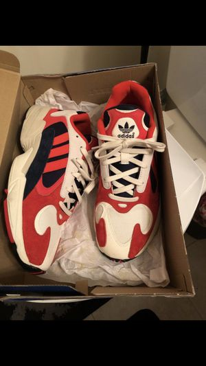 Sz 10.5 Yung 1 Adidas for Sale in Chevy Chase, MD