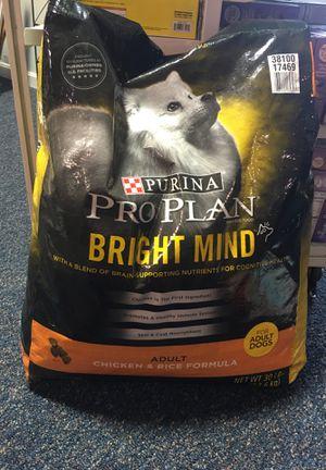 Purina pro plan dog food for Sale in Culpeper, VA