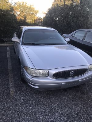 2002 Buick LeSabre 85, 500 Miles for Sale in Washington, DC