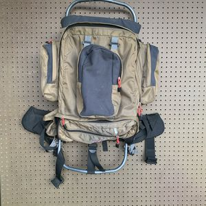 JanSport camping, hiking backpack for Sale in Clinton, MD