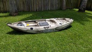Malibu Mini-x kayak 8ft. for Sale in Coconut Creek, FL