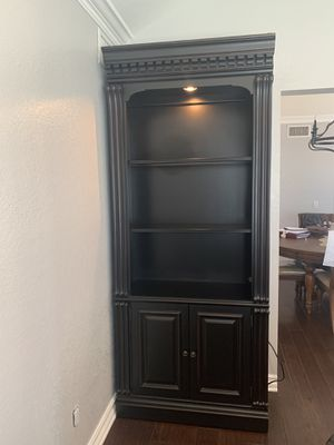 Hooker Telluride bookcase for Sale in Upland, CA