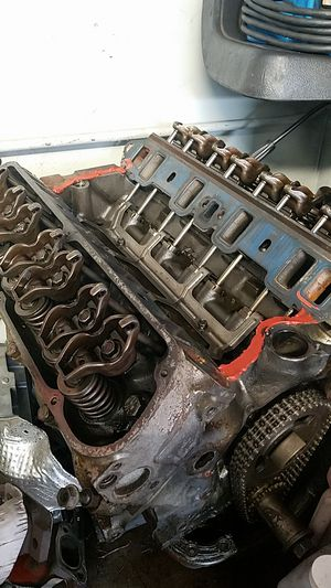 Small block Ford 5.0 roller engine for Sale in San Diego, CA
