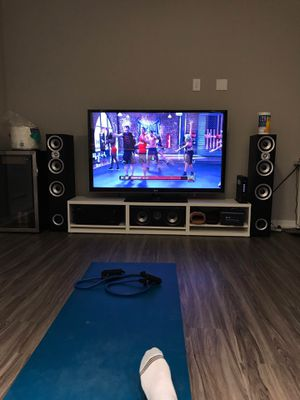 3 speaker and receiver for Sale in Chandler, AZ