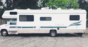 Dream come True 2000 Coachmen Santara for Sale in Amarillo, TX