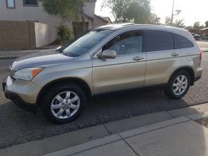 2008 Honda Crv Awd for Sale in Phoenix, AZ