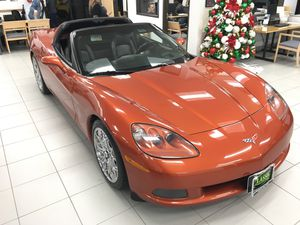 Chevy Corvette for Sale in Sugar Land, TX