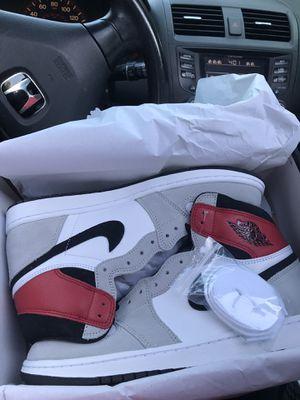 Retro 1 Jordans High OG for Sale in Douglasville, GA