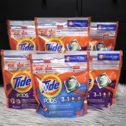 Tide Pods 16pacs for Sale in City of Industry,  CA