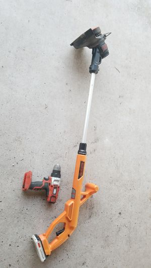 Black and decker for Sale in Weslaco, TX