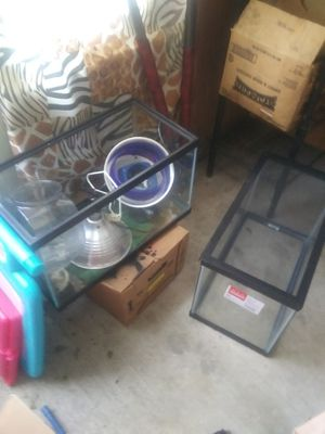 Fish tanks for Sale in Kissimmee, FL