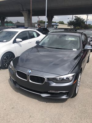 2015 Gray 328i Sedan *Under 35k Miles!* for Sale in Austin, TX