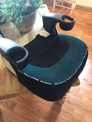 Big Kid Car Seat for Sale in Irving, TX
