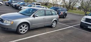 2003 Audi 134k miles for Sale in Bennett, CO