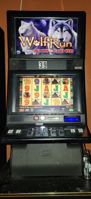 Selling casino multigame for Sale in Houston, TX