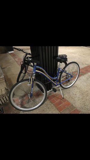 Blue Schwinn Bike for Sale in Fairfax, VA