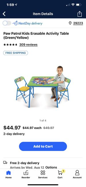 BRAND NEW TABLE AND CHAIR SET for Sale in Columbia, SC
