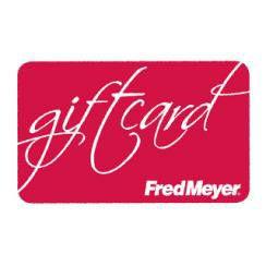 Fred meyer card for Sale in Ellensburg, WA