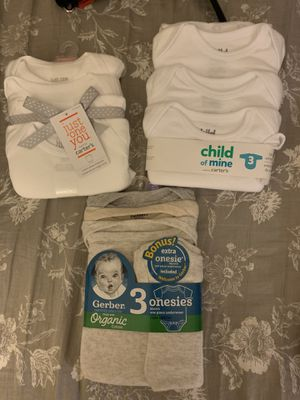 Baby boy clothes for Sale in Colton, CA