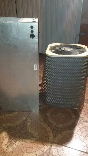 2 ton ac unit and air handler for Sale in Miami, FL