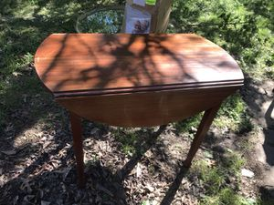 Vintage table for Sale in La Vergne, TN
