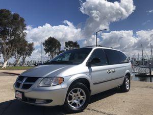 2006 Dodge Caravan Minivan for Sale in Chula Vista, CA