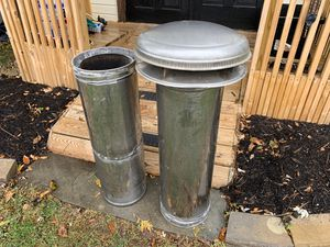 Chimney Pipes for Sale in Willow Grove, PA