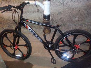 Mongoose bike for Sale in Binghamton, NY