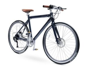 Blue Story Electric Bike (LIKE NEW) for Sale in Bellevue, WA
