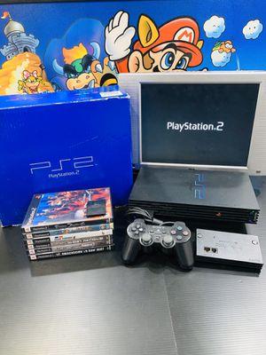 PS2 Great Bundle Deal for Sale in El Monte, CA