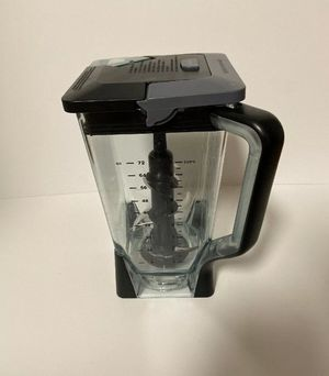 Ninja Replacement Blender Pitcher 72 OZ With Blade & Lid For BL740 BL660 BL663 for Sale in Miami, FL