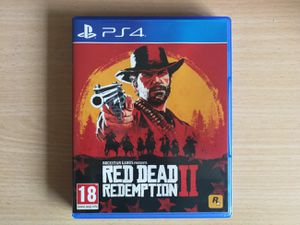 Red dead redemption 2 for Sale in Bakersfield, CA