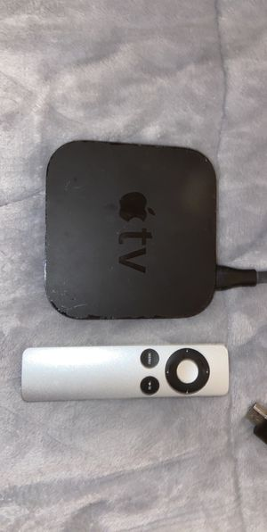 Apple TV for Sale in Waynesboro, PA