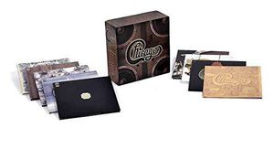 Chicago Quadio Box (9 Disc Blu-Ray Audio) for Sale in Mesa, AZ