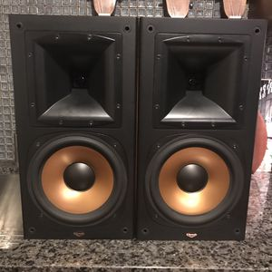 Klipsch speakers for Sale in Hawthorne, CA