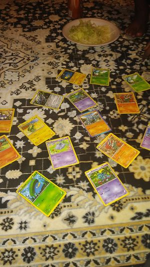 Pokemon cards for 1$ for Sale in Rochester, NY