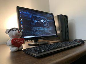 Custom Built Desktop PC, Windows 10! for Sale in Tulsa, OK