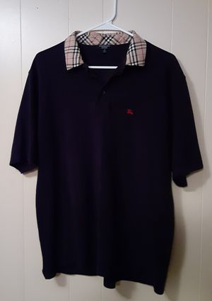 Burberry London polo for Sale in Tampa, FL