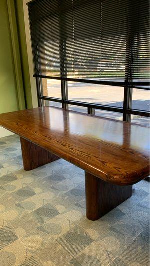 Conference table for Sale in Atlanta, GA