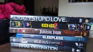 DVDS for Sale in Virginia Beach, VA