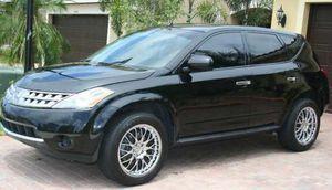 2006 Nissan Murano for Sale in Dallas, TX