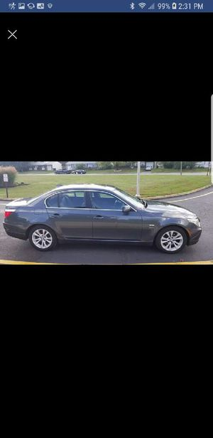 2010 BMW 535xi AWD for Sale in Columbus, OH