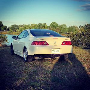 2006 Acura RSX for Parts for Sale in Miramar, FL