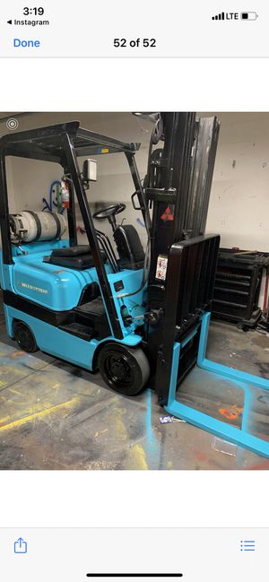Forklift for Sale in Gardena, CA